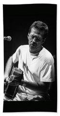 Eric Clapton 003 Hand Towel
