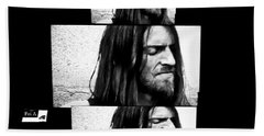 Estas Tonne's Face Bath Towel by Fei A