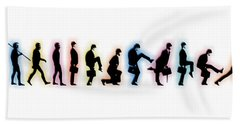 Evolution Hand Towel