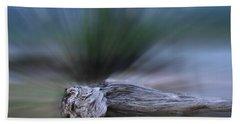 Extinction Rising Bath Towel