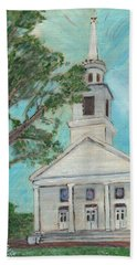 Federated Church Hand Towel