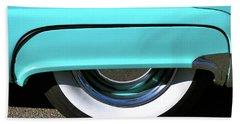 Fender What - 1955 Ford Bath Towel