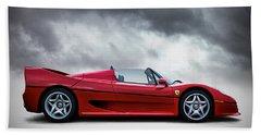 Ferrari F50 Hand Towel