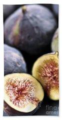 Figs Hand Towel