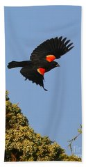 Final Approach Bath Towel