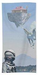 Pegasus Hand Towels