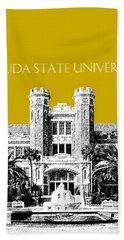 Florida State University - Gold Hand Towel