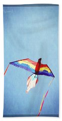 Fly Free Bath Towel