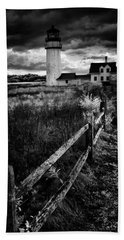 Hand Towel featuring the photograph Follow Me by Robert McCubbin