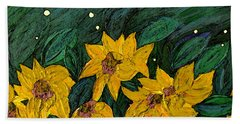 For Vincent By Jrr Hand Towel