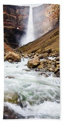 Force Of Nature Bath Towel