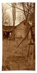 Forgotten Farmhouse Bath Towel