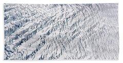 Fox Glacier 2 Bath Towel