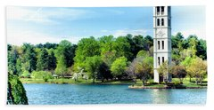 Furman Lake Hand Towel