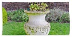 Garden Pot Hand Towel