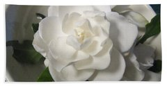 Gardenia Bowl Bath Towel