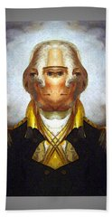 George-washington 2 Hand Towel