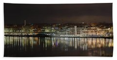 Georgetown Waterfront Bath Towel