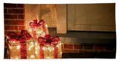 Gift Of Lights Bath Towel