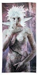 Goddess Of The Water Oh My Goddess Edition Bath Towel