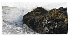 Gorillas In The Mist  Bath Towel