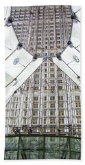 Grand Arche  Bath Towel