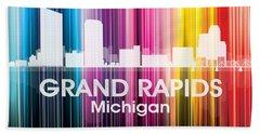 Grand Rapids Mi 2 Hand Towel
