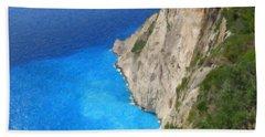 Greek Coast Grk4188 Bath Towel