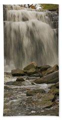 Grindstone Falls Bath Towel