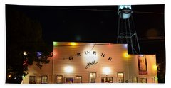 Gruene Hall Bath Towel