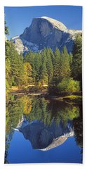 2m6709-half Dome Reflect - V Hand Towel