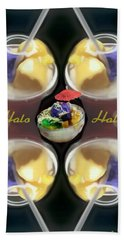 Halo Halo Desert Bath Towel
