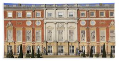 Hampton Court Palace Bath Towel