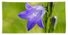 Harebell Bath Towel