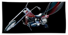 Harley Bath Towel
