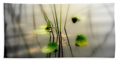 Harmony Zen Photography II Hand Towel
