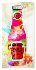Heinz Hand Towel