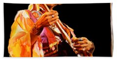 Hendrix Hand Towel