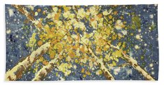 High - Aspens Bath Towel