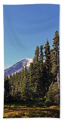 High Country Hand Towel