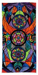 Higher Purpose Bath Towel
