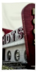 Hofmann Hots Hand Towel
