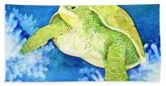 Honu Bath Towel