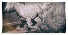 Horse Power Hand Towel