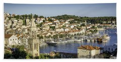 Hvar Overlook Hand Towel