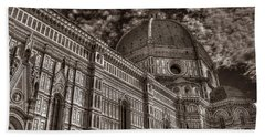 Il Duomo Hand Towel