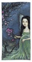 In The Orchard Hand Towel