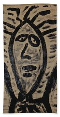 Incantation Hand Towel
