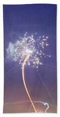Independence Day Bath Towel by Jani Freimann