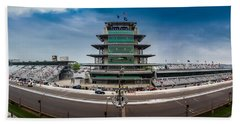 Indianapolis Motor Speedway Hand Towel